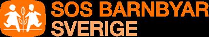 Logotype SOS barnbyar Sverige