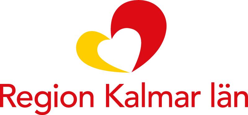 Logotyp Region Kalmar Län