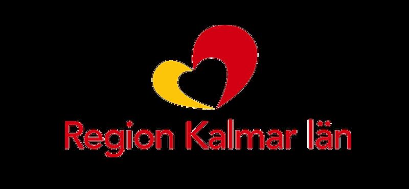 Logo for Region Kalmar Län